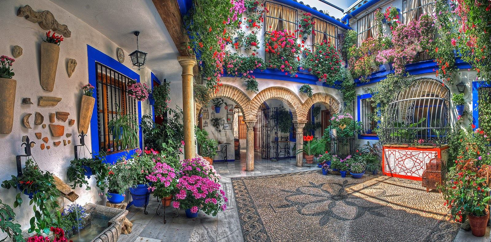 images of andalucia